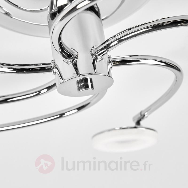 Plafonnier Ilay à éclairage LED - Plafonniers LED