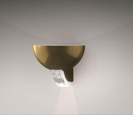 lamp - Model 347 B bis