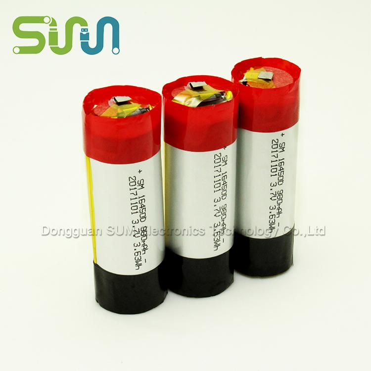 Electronic cigarette lithium battery - lithium battery | Electronic cigarette lithium battery | rechargeable battery