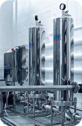 """""""absolute Quality"""" Series Filtration Systems - Filtration systems"""