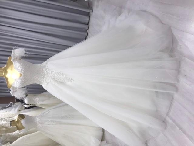Robes de mariée  - Robes de mariée style bohème