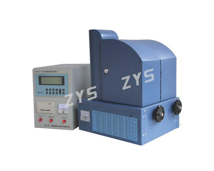 Instrument de mesure de rugosité - Instrumentation de mesure de roulement