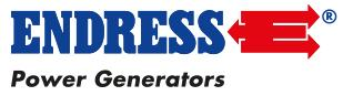POWER GENERATOR for Professional users - ESE 406 YS-GT ISO Diesel
