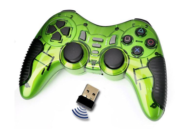 Wireless Gamepad for PC - STK-WA2021U
