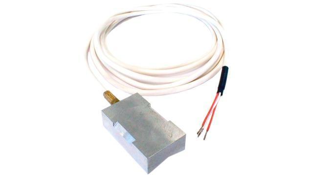 Temperature mesure Thermometres Transmetteurs - capteur temperature surface TST602