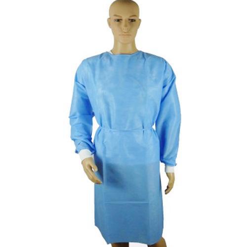 Нетканое хирургическое платье