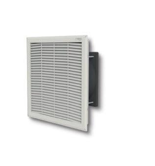 Fan35 Gruppi Di Ventilazione Con Filtro - LINEA CLIMATIZZAZIONE
