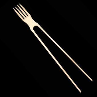 B66-12 Forkchop 12pcs/set - null