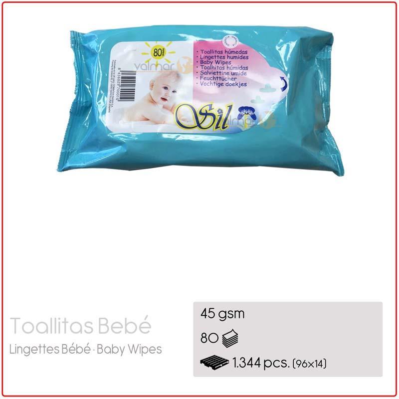 Toallitas para bebés - Toallitas para bebés