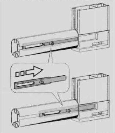 Rideau vertical enroulable - Accessoires Pagodes MaxLéger et MaxLourd