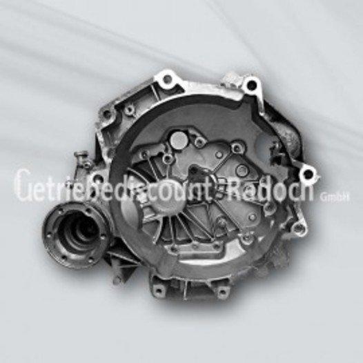 Getriebe Skoda Fabia - 1.2 Benzin, 5 Gang - LNR