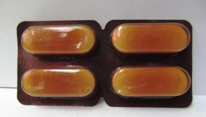Veterinary Amoxycillin Trihydrate, Sulbactum Sodium, Lactic  - Veterinary Amoxycillin Trihydrate, Sulbactum Sodium, Lactic Acid Bacillus Bolus