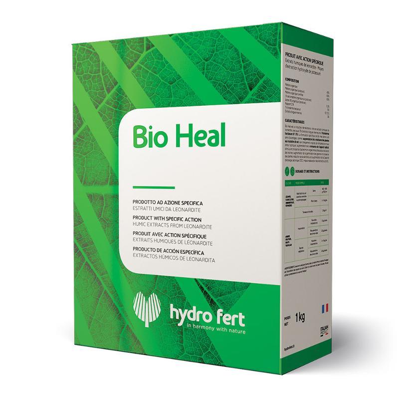 Bio Heal - null