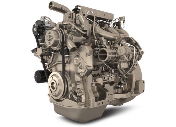 Детали дизельных моторов спецтехники и сельхозтехники - Запчасти дизельных двигателей разных типов техники
