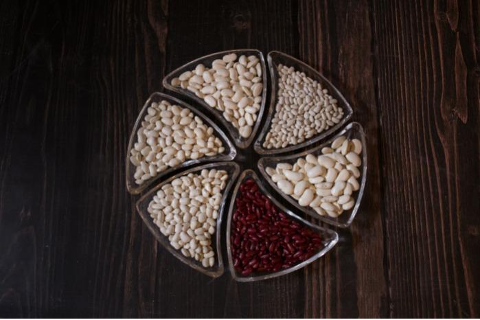 Red kidney beans  - red kidney beans