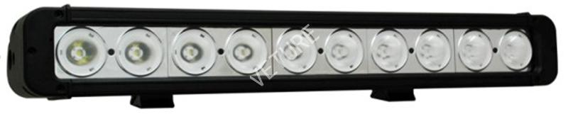 One Row - 100W Off Road LED Light Bar