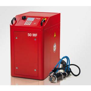 Generadores PICO-M - PICO-M: generador móvil para un calentamiento por inducción perfecto