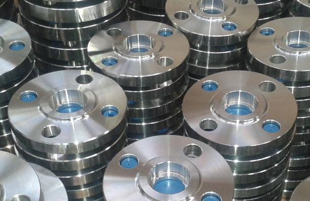 Lap joint flanges ljrf flange ss