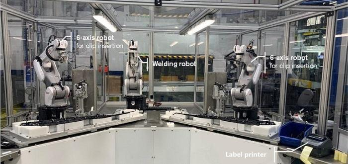 Robotic Systems -