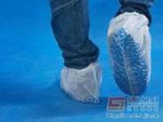 Capa de sapato antiderrapante SBPP - SC-0021