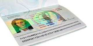 Card Systems & Passport Systems - Chip Module Production