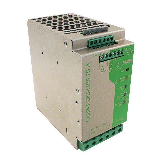 UPS 24VDC 20A DIN RAIL - Phoenix Contact 2866239