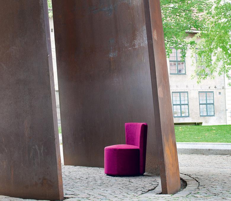 fauteuils - CHEESE 40CM