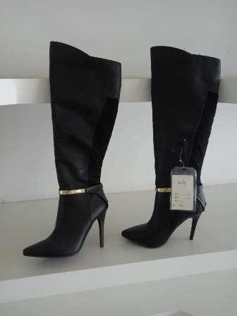 Zapatos de tacón alto para mujer