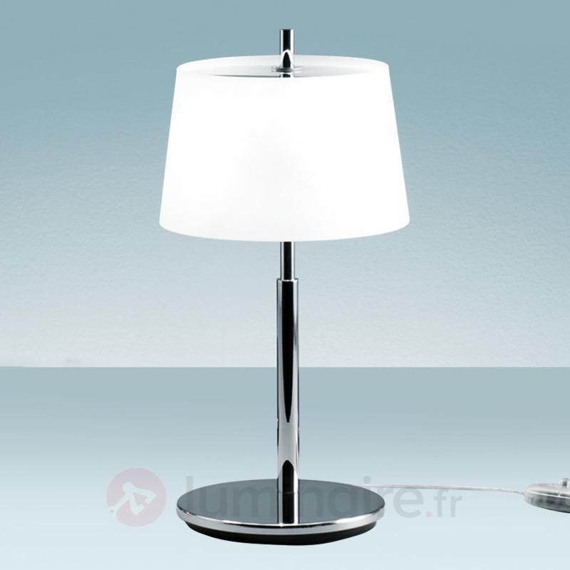 Lampe à poser raffinée PASSION en 3 tailles - Lampes à poser designs