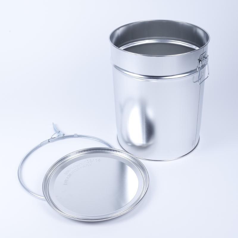 Hobbock 30 Liter, UN, Höhe 410 mm - Artikelnummer 450000225100