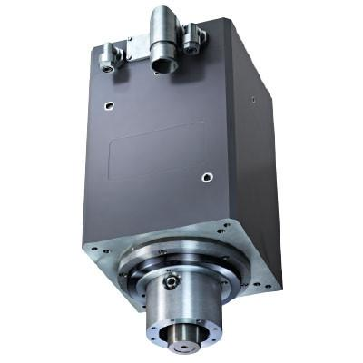 Motor Spindles Liquid Cooled - BENZ Machine tooling technology - Motor Spindles Liquid Cooled