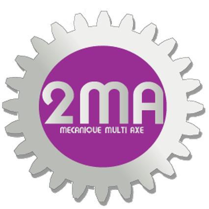 2MA - Mécanique multi axe à Sourdeval dans la Manche