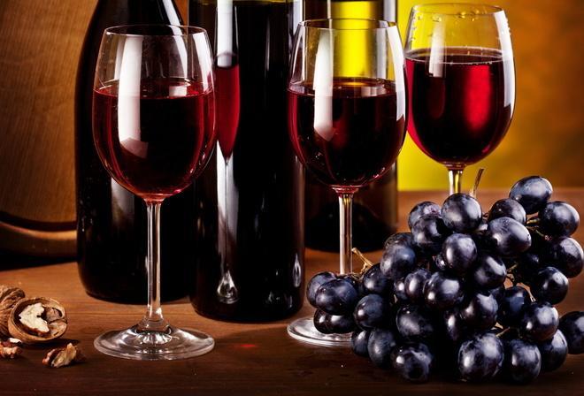 Винные ингредиенты - Винные вкусы, Танины, Натуральные красители