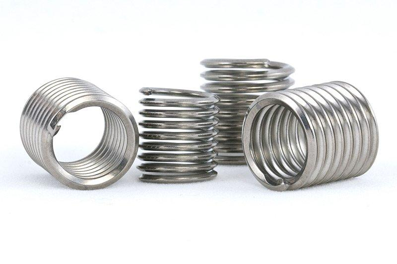 Coil threaded inserts - VVG StarCoil - Coil threaded inserts / Coils - repair set
