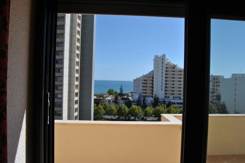 Appartement op 9de verdieping in Praia da rocha - null
