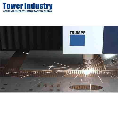 Laser Cutting Service - China laser cutting parts, max 30mm
