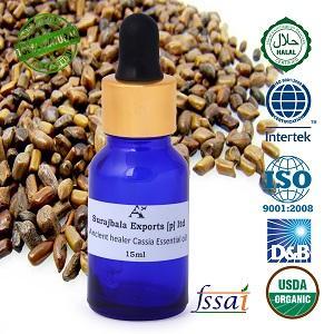 Ancient healer Cassia Oil 15 ml - Cassia essential oil