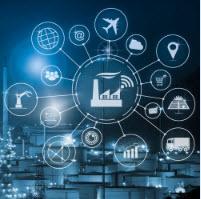 Smart Industry / Industry 4.0 - null
