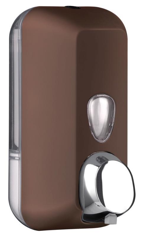 CLIVIA Colored-Edition S50 foam soap dispenser - Item number: 117 396