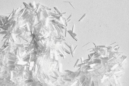 Glasfaser-Kurzschnitt (FGCS 411/ 12 mm) - null