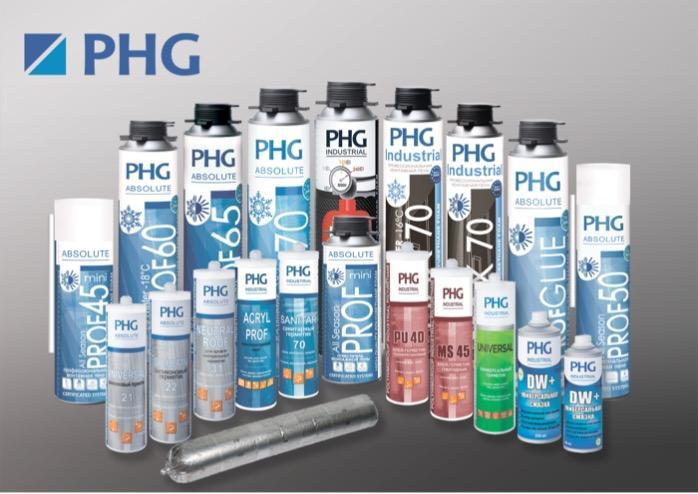 Монтажная пена Absolute PROF 50 - Входит в линейку высококачественных монтажных пен под брендом Absolute PROF