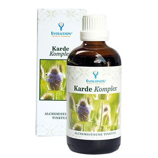 Teasel Complex 100ml - can still experience discomfort