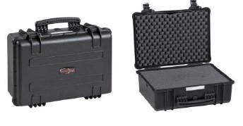 Copolymer polypropylene waterproof Medium case - mod. 4820B - null