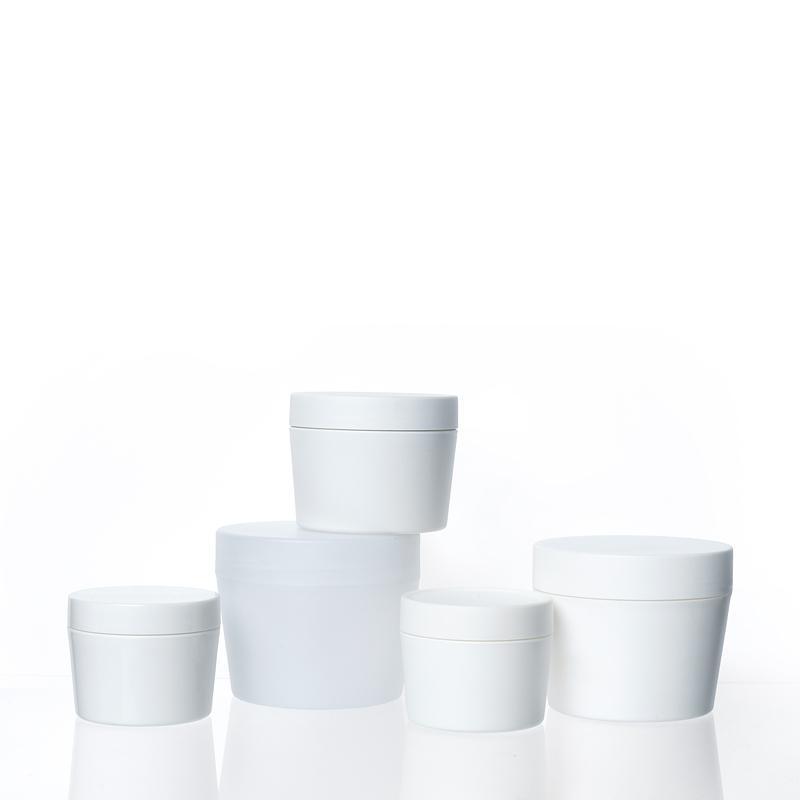 Pots Plastique - SERIE 11