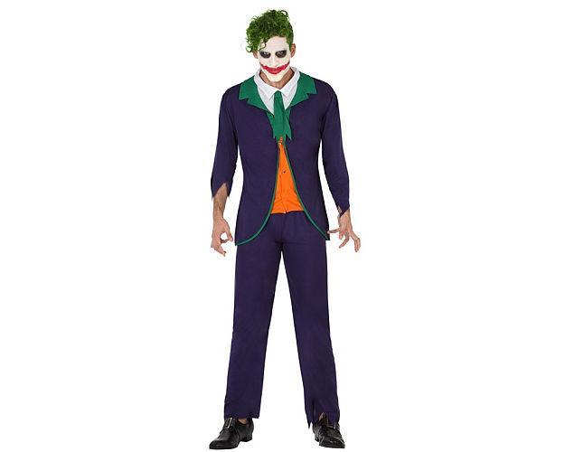 Costume Joker - null
