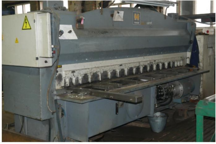 Sheet Metal Bending services - We are providing custom metal bending services