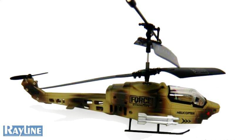 RC Ware anderer Hersteller RC Helikopter - JD803