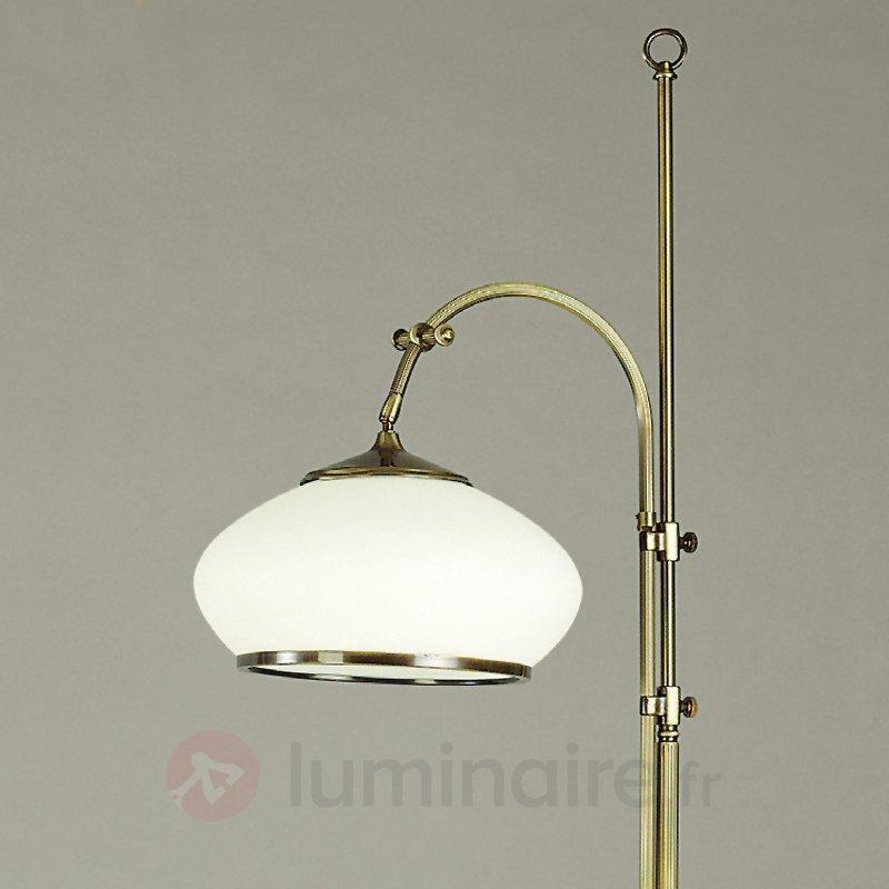 Lampe à poser classique EMPIRA - Tous les lampadaires
