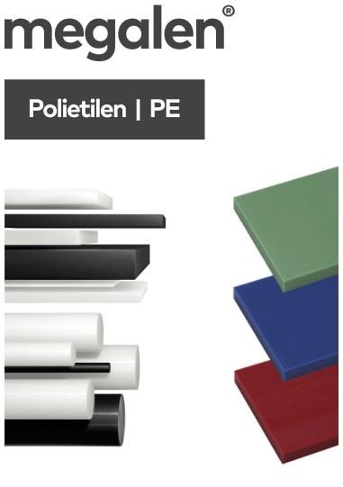 LDPE, HDPE and UHMW - Polyethylene
