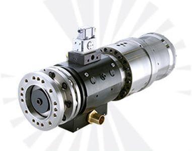Torsion Motors - Components for economically efficient torsion test rigs